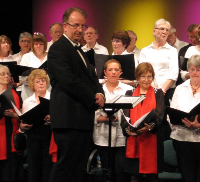 29 Concert with Square Street Singers 2016