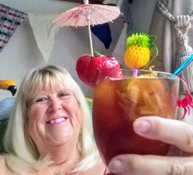 5 'Cheers!'